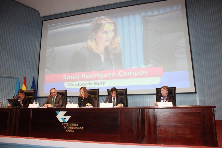 O control da xestión dos fondos europeos polas Administracións públicas